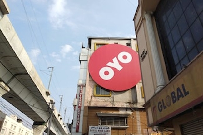 Berbasis Teknologi Terdepan, OYO Transformasi Hotel Lokal Hanya Dalam 14 Hari