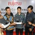 Hadapi Making Indonesia 4.0, Fujitsu Indonesia Luncurkan ScanSnap iX1500