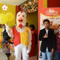 Prospek Cerah Bisnis Orchi Chicken di 2019