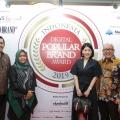 Raih IDPBA 2019, Citicon Jadi Market Leader Bata Ringan di Dunia Digital