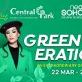 Greeneration An Extraordinary Green Movement