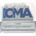 Suzuki Raih 3rd Best Influencer Marketing Award di ICMA 2019