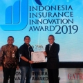Asuransi Astra Borong 4 Penghargaan Indonesia Insurance Innovation Award 2019