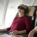 Penumpang Garuda Indonesia Kini Bisa Nonton Film Pakai VR di Pesawat