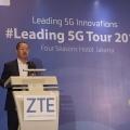 Mengedukasi, ZTE Berbagi Informasi 5G di Indonesia