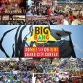 Big Bang Surabaya 2019 Targetkan 700 Ribu Pengunjung