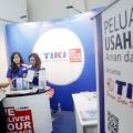 Lewat Jambore Kewirausahaan, TIKI Promosi Peluang Bisnis Kemitraan di Jasa Kurir