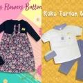 Selama Puasa, Rene Baby Shop Akan Jual Baju Muslim Anak