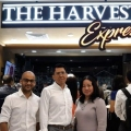 Berikan Pengalaman Berbeda, The Harvest Meluncurkan Inovasi Terbaru