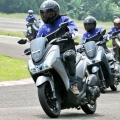 Berkat Segudang Keunggulan, Yamaha Lexi Sukses Jadi Skutik 125 Terbaik Versi Otomotif Award 2019