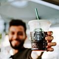 Starbucks Jadi Coffee Shop Pertama yang Dibuka di Stasiun MRT Jakarta
