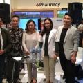 Watsons dan Kobe Nutri Farma Hadirkan Suplemen Serat dan Nutrisi