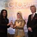 Amman Mineral Memboyong Dua Penghargaan Tingkat Global