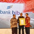 Inovasi di Bidang Bisnis, Bank BJB Raih Penghargaan Korporasi Merah Putih