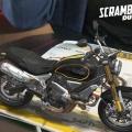 Keren, Ducati Jual Motor Pakai Teknologi AR