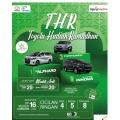 Bulan Penuh Berkah, Toyota Bagi- bagi Mobil dan Hadiah Menarik Lainnya
