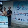 OK OCE Wakaf Luncurkan Program Pembiayaan UMKM