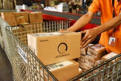 Jet Commerce Resmikan Gudang Logistik yang Lebih Besar di Tangerang
