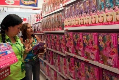 Kalahkan China, Indonesia Jadi Produsen Boneka Barbie Terbesar di Dunia