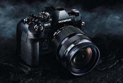 Olympus OM-D EM1X, Kamera Mirrorless dengan Image Stabilization Pertama di Indonesia