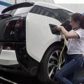 Tahun 2030, Indonesia Ditargetkan Jadi Basis Produksi Mobil Listrik