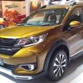 New Honda BR-V Kini Semakin Elegan dan Mewah