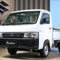 Suzuki New Carry Pikap, Generasi Baru Raja Pikap yang Ramah Lingkungan