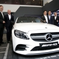AMG Performance Center Kini Hadir di Indonesia