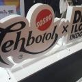 Tehbotol Sosro dan Damn! I Love Indonesia Bersatu Majukan Produk Lokal Menuju Internasional