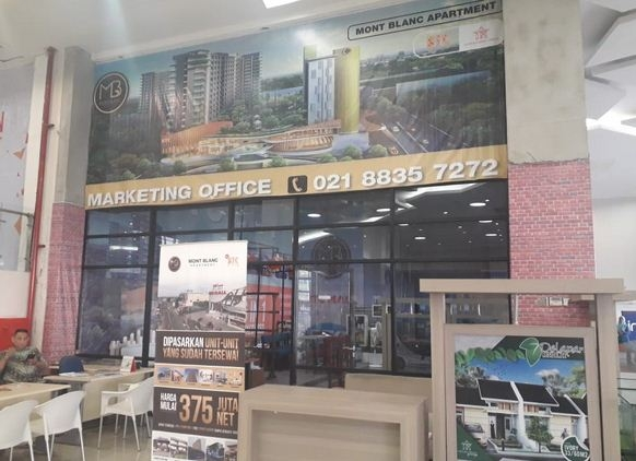 Tower Costello, Apartemen Bergaya Indekos Elit di Bekasi Timur