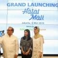 BRI Kini Punya Halal Mall di Tokopedia
