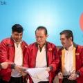 Indosat Ooredoo Punya Bos Baru