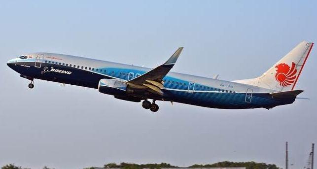 Kuartal I 2019, Tingkat Ketepatan Waktu Lion Air Capai 85,78%