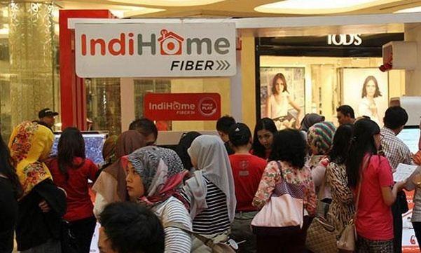 Manjakan Pelanggan IndiHome, Telkom Gelar Undian Fantastic Deal