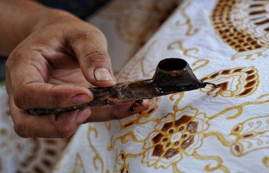 Kemenperin Targetkan Ekspor Batik Naik 8 Persen Tahun Ini