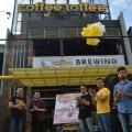 Coffee Toffee Lebarkan Sayap di Samarinda
