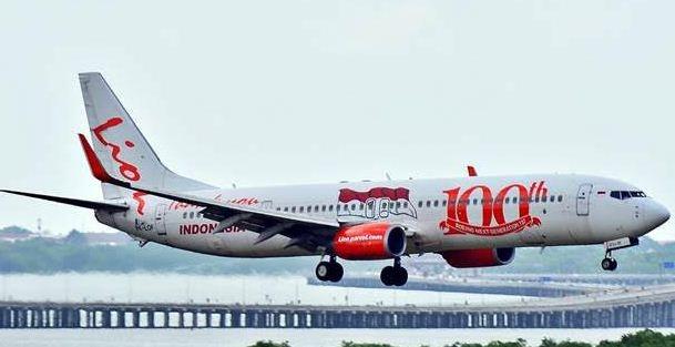 Lion Air Tawarkan Rute Penerbangan Surabaya - Ambon