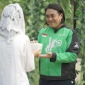 GOJEK Ajak Konsumen Traktir Driver di Bulan Ramadhan