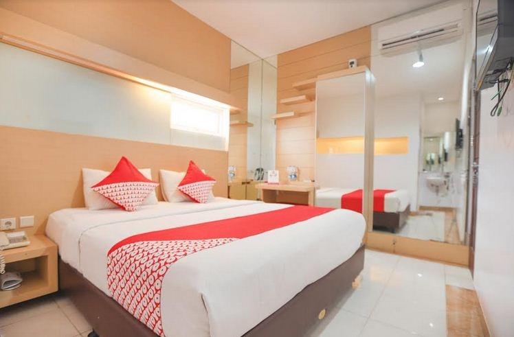 Menginap di Hotel OYO Cuma Bayar Rp1000, Mau?