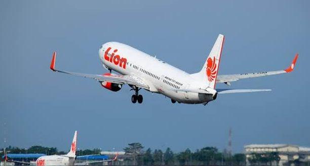 Sambut Mudik Lebaran, Lion Air Tawarkan Tarif Promo 50%