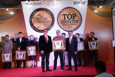 Raih Award Bergengsi, CGV Cinemas The First Sport and Community Cinema In Indonesia