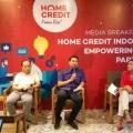 Home Credit Indonesia Dukung Pertumbuhan Bisnis Mitra UMKM di Indonesia