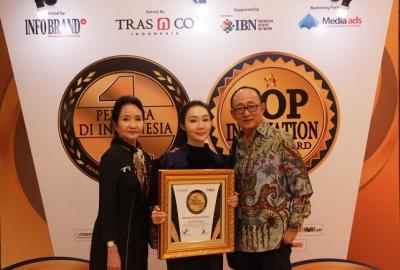 Pertama di Indonesia, Tampil Cantik Hanya dengan 4 Produk Beaussentials Saja
