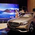 Mercedes-Benz Luncurkan 2 Varian Baru E-Class, Ini Harganya!