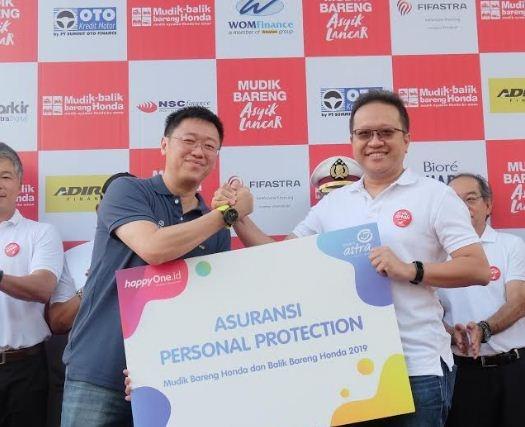 Asuransi Astra Siapkan Personal Protection Untuk Ribuan Pemudik