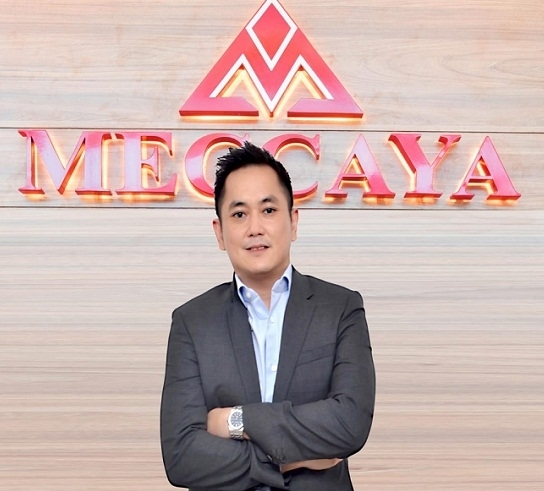 Sosok Dibalik MECCAYA Pharmaceutical