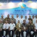 Gelar Halalbihalal, Menteri BUMN Dorong Direksi Untuk Sinergi