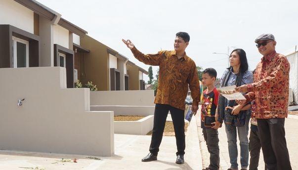 Pencarian Rumah Meningkat Usai Lebaran, Rata-rata Dibawah Rp500 Juta