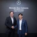 Mercy Indonesia Umumkan Predir Baru