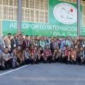 WIKA Bangun Bandara Internasional di Timor Leste